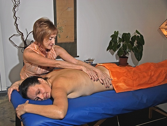 Sea Malay Massage